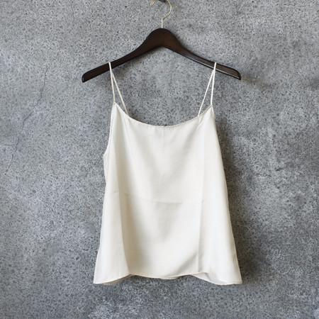 Baserange Silk Camisole
