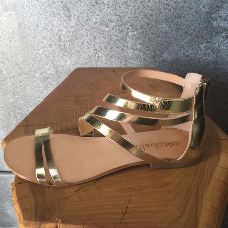 Cocobelle Mikonos Sandal
