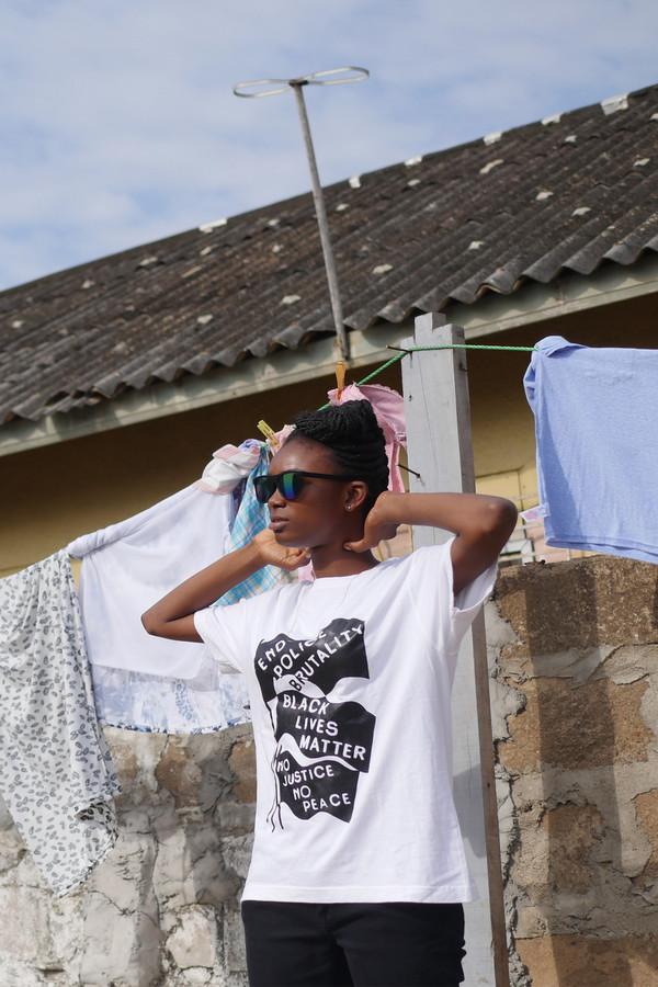 Osei-Duro Black Lives Matter - #2