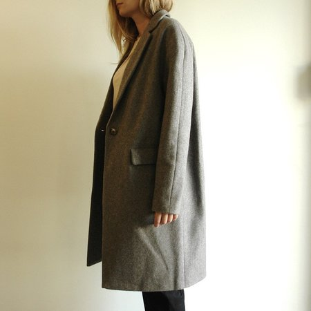 Sessun Harry Coat