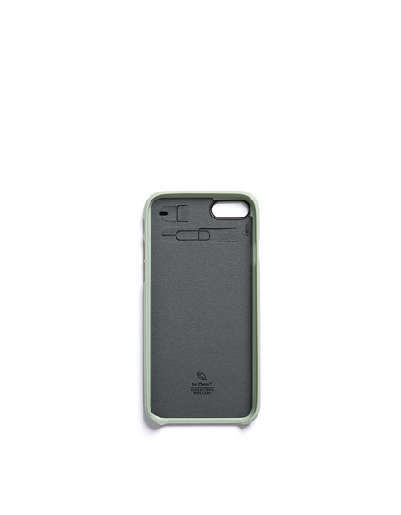 Bellroy Phone Case i7 1 Card Eucalyptus