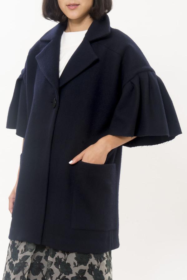WHiT Lou Coat
