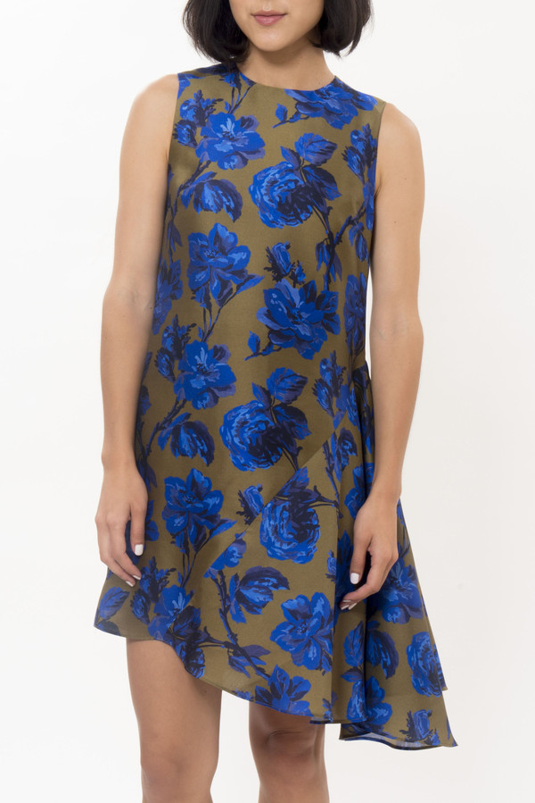 WHiT Roos Dress