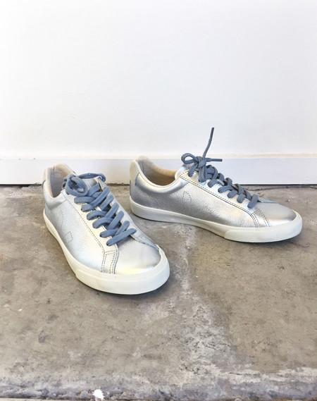 Veja Esplar Sneakers in Silver