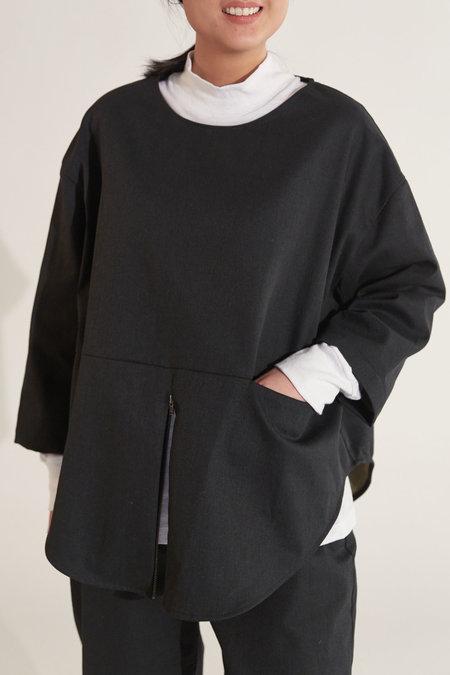 House of 950 zip shirt