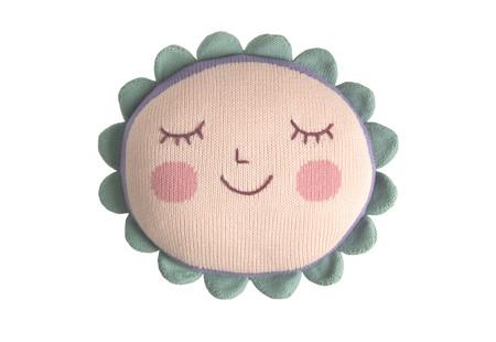 blabla Flower Pillow - CouCou Boston