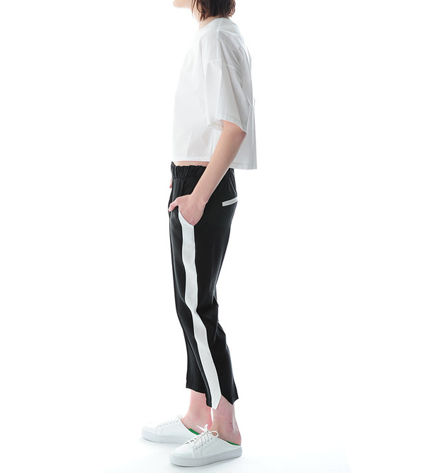 Lot 78 Straight Pant