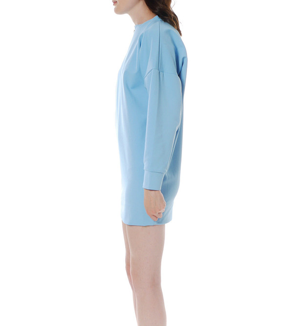Nanushka Sweater Dress