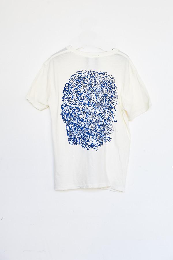 Unisex Assembly New York Cotton Jerry T-shirt