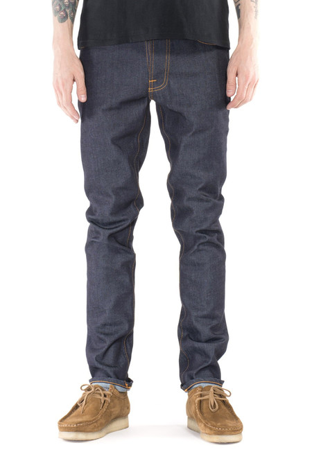 Men's Nudie Jeans Lean Dean - Dry 16 Dips
