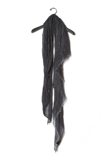 Avant Toi Cashmere Unisex Knitted Scarf