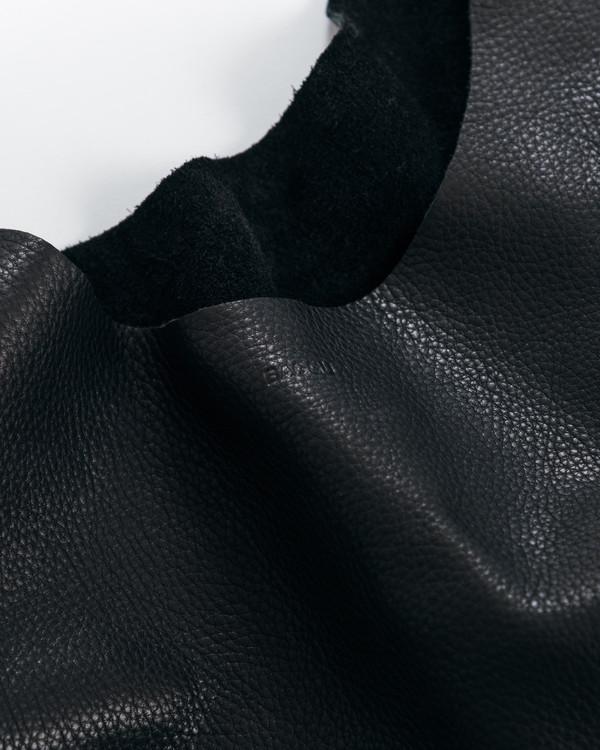Baggu Leather - Black