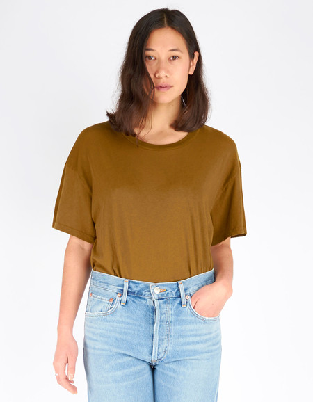 Lacausa Vintage Tall T-Shirt Scout