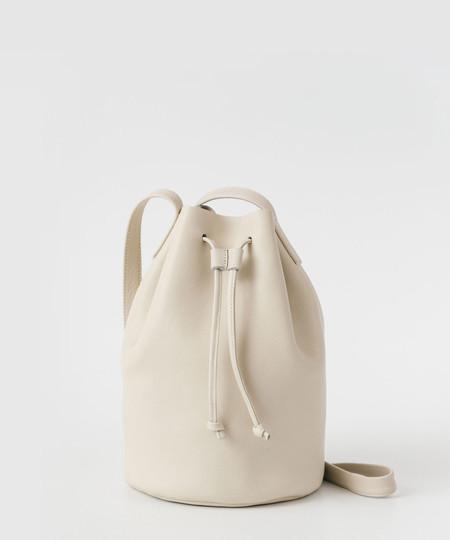 Baggu Stone Bucket Bag