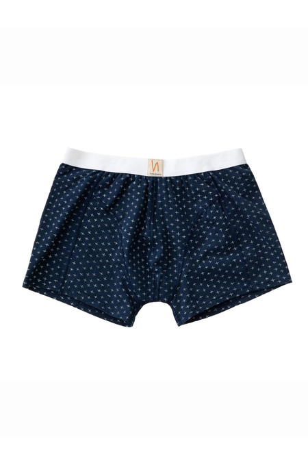 Nudie Cross Boxer Briefs