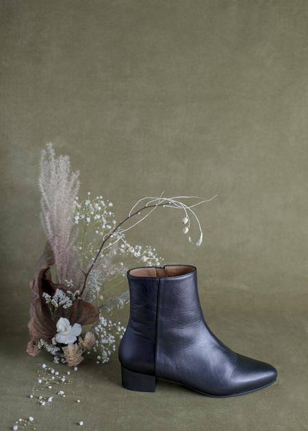 Anne Thomas Michele Boot - Black