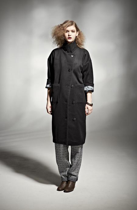 H. Fredriksson W 14 Kate Coat
