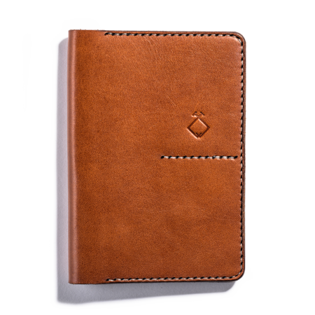 Lajoie Troy Travel Wallet