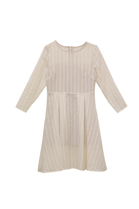 Megan Huntz Ines Dress
