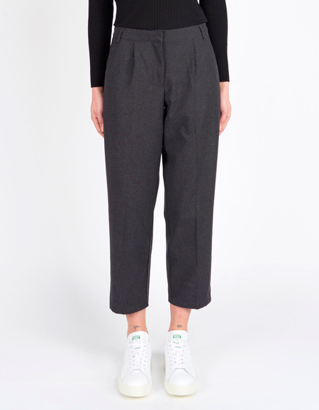 Minimum Birgitta Pant Grey
