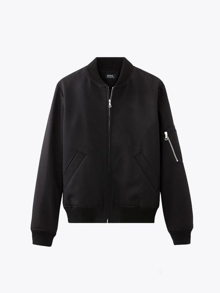 Men's A.P.C. MA-1 Jacket