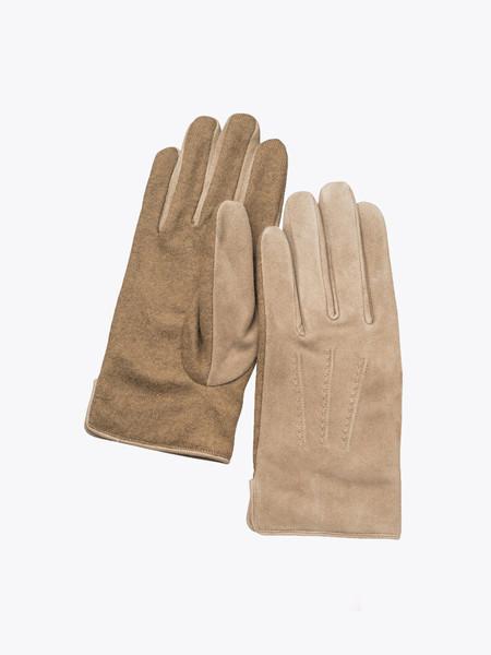 A.P.C. Luc Gloves