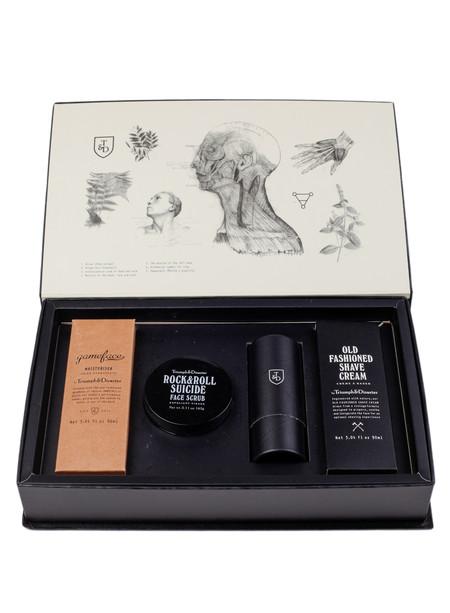 Triumph & Disaster Stash Box - Gift Set