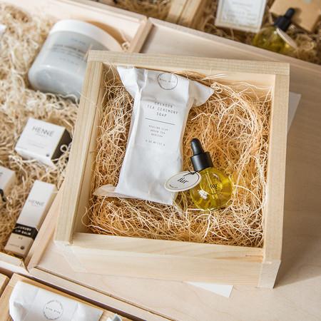 finefolk Small Gift Nest 8