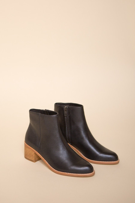 Sol Sana Jenni Leather Boot