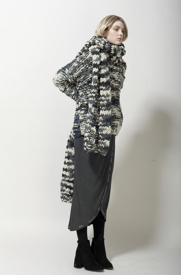 Laura Siegel Soft Knit Sweater