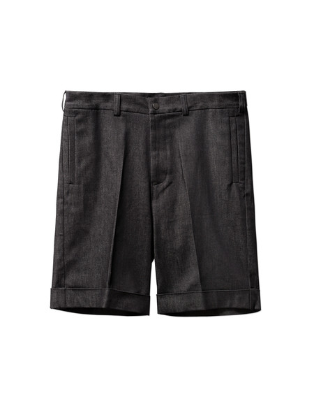 Christopher Raeburn Jean Shorts Black