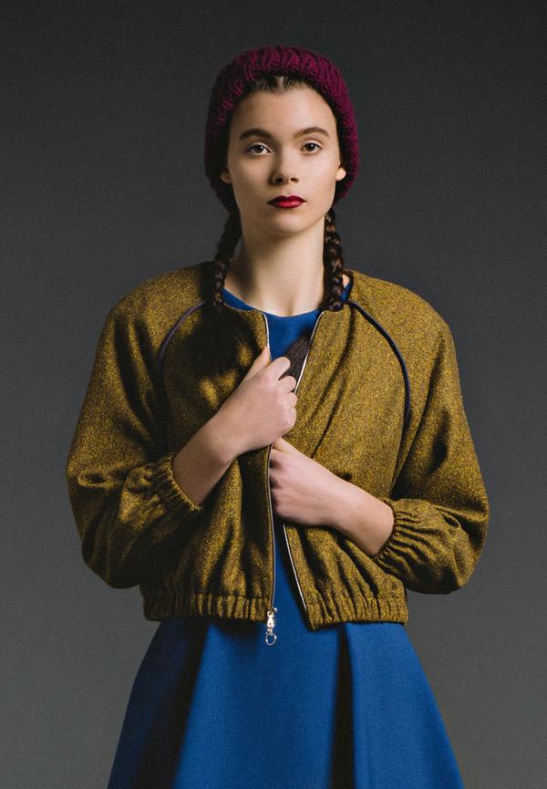 Eliza Faulkner Isa Jacket