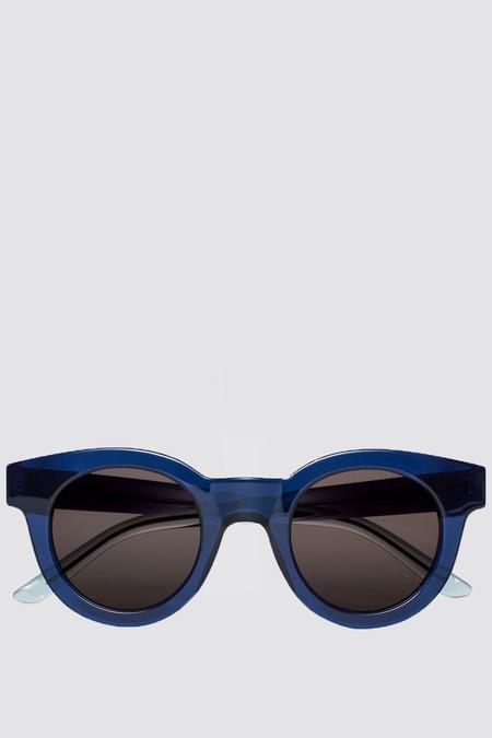 Sun Buddies Type 02 Edie Blue Gradient