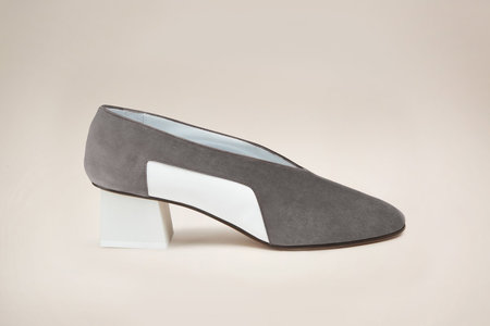 GRAY MATTERS Mildred Patent Gray