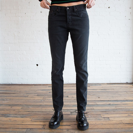 6397 Boy Jean Black Tea