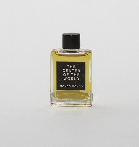 Mondo Mondo The Center of the World - Perfume Oil