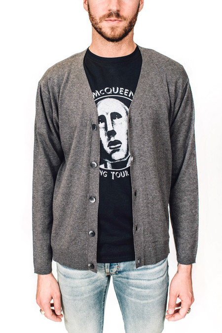321 Cardigan Sweater