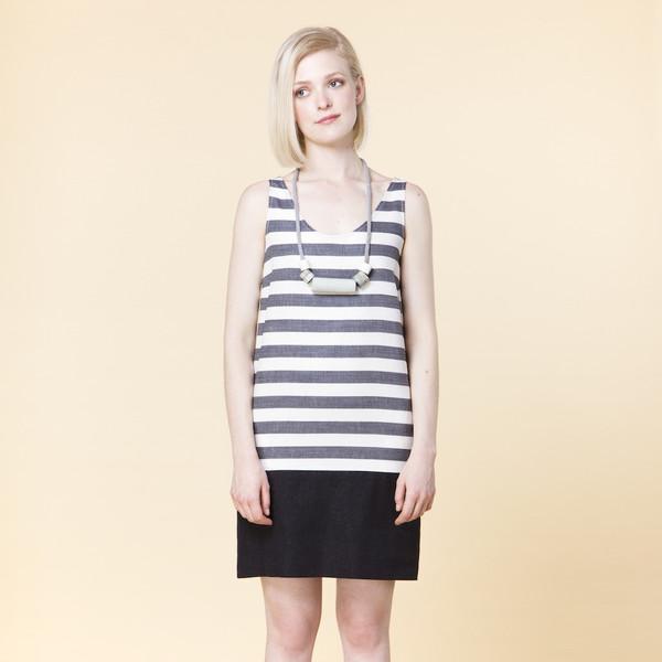 Amanda Moss Gascon Dress