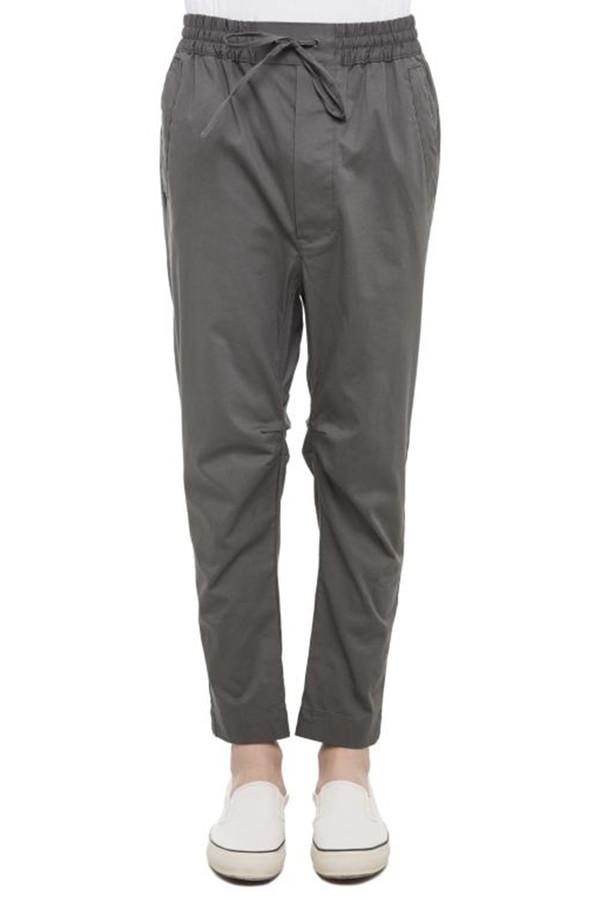 Men's Chapter Charcoal Baron Pants