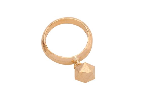 Psyche Spacial Ring