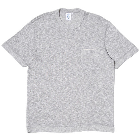 GARBSTORE RANGER PACK T-SHIRT / GREY