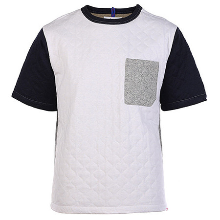 MANASTASH LAYER THERMOLITE INSULATED T-SHIRT 2 / CRAZY