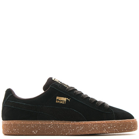 PUMA X CAREAUX BASKET - BLACK