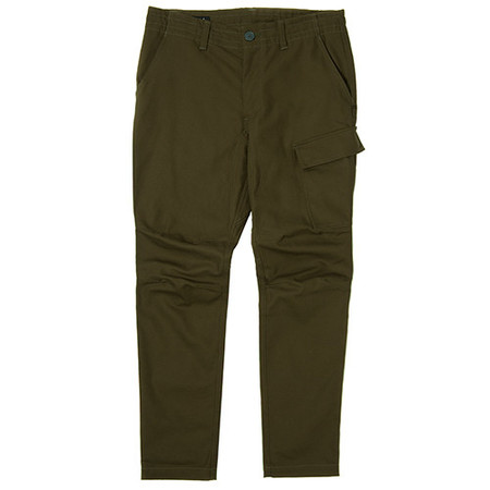 {ie CANVAS FIELD PANT / LICHEN