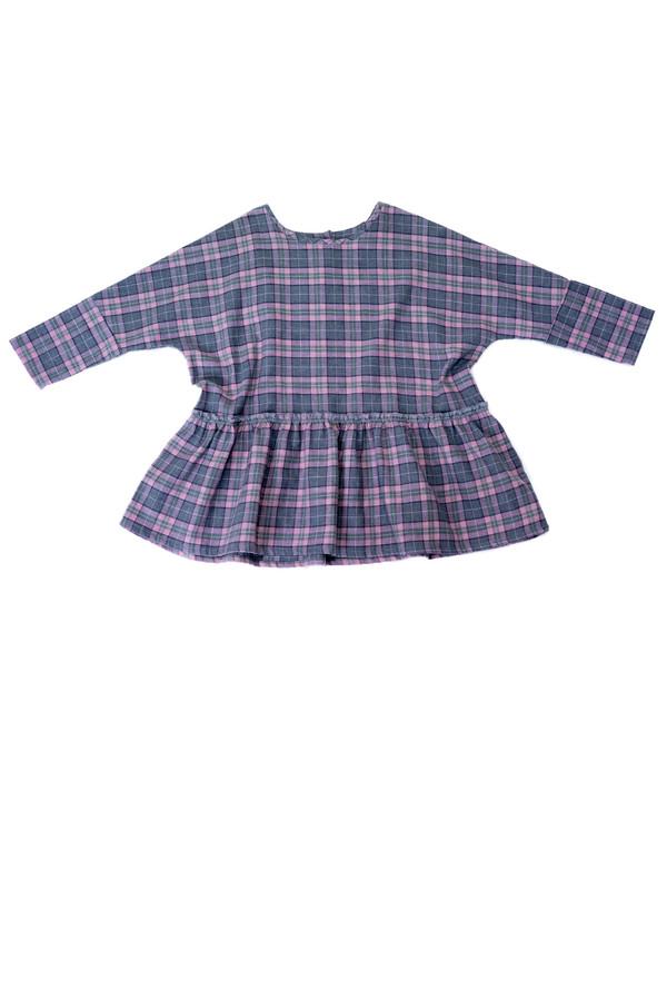 Kid's Boy+Girl Daisy Dress