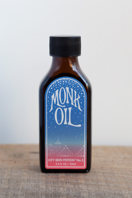 Monk Oil No. 2