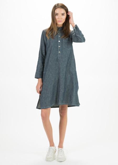 Dosa Afghani Kurta Dress