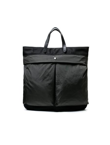 Mismo MS Helmet Bag Beluga/Black