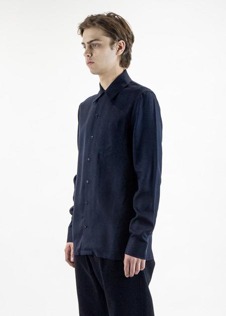 Harmony Navy Shirt