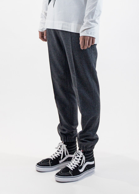 Harmony Patrice Wool Trousers